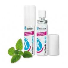 Halitosis spray - освежающий спрей для полости рта,15мл (Hager Werken,Германия)
