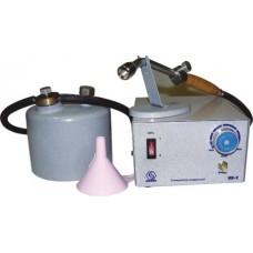 3.017-1 Комплект бензогорелочный с компрессором КВ
